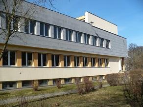 Zdjęcie: Budynki Sądu